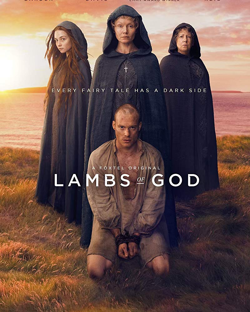 Watch Movie Lambs of God - Season 1