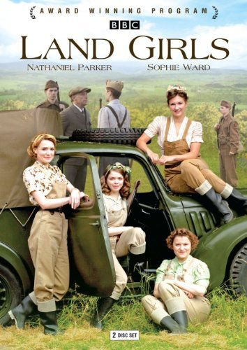 Watch Movie Land Girls - Season 1