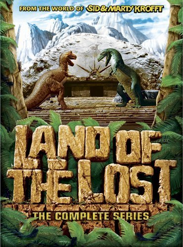 Watch Movie Land of the Lost - Season 2