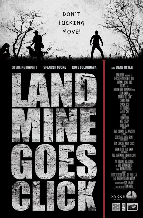 Watch Movie Landmine Goes Click