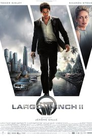 Watch Movie Largo Winch 2