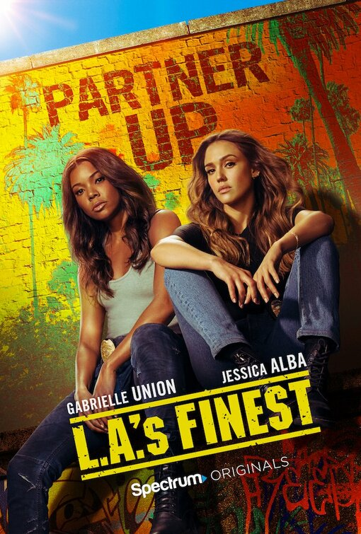 Watch Movie L.A.'s Finest - Season 2