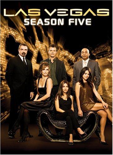 Watch Movie Las Vegas - Season 6