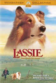 Watch Movie Lassie (1994)