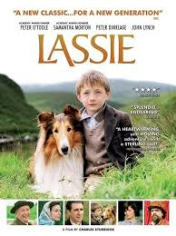 Watch Movie Lassie