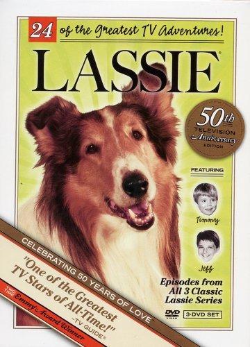 Watch Movie Lassie - Season 3