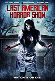 Watch Movie Last American Horror Show