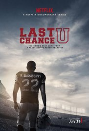 Watch Movie Last Chance U - Season 1