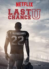 Watch Movie Last Chance U - Season 2