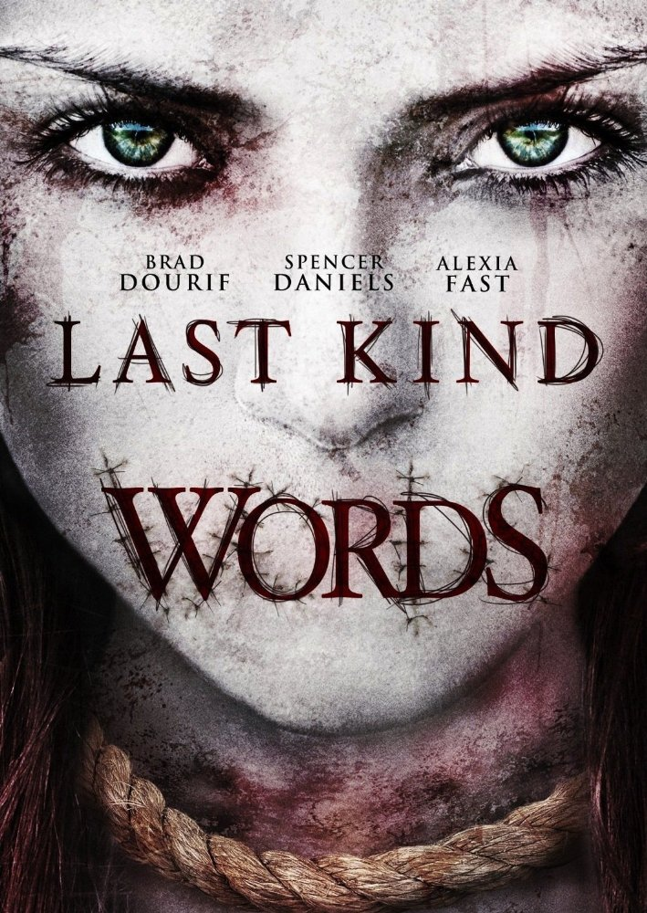 Watch Movie Last Kind Words