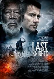 Watch Movie Last Knights
