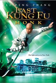 Watch Movie Last Kung Fu Monk