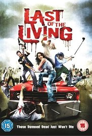 Watch Movie Last of the Living