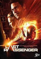 Watch Movie Last Passenger