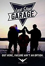 Watch Movie Last Stop Garage - Season 1