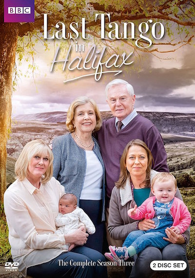 Watch Movie Last Tango In Halifax - Season 4
