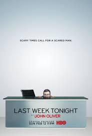 Watch Movie Last Week Tonight With John Oliver - Season 5