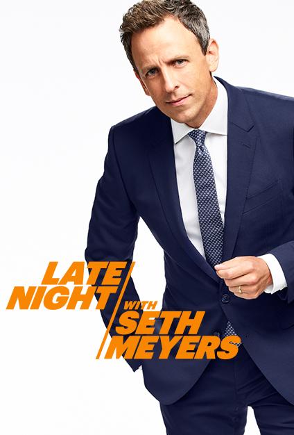 Watch Movie Late Night with Seth Meyers - Season 2