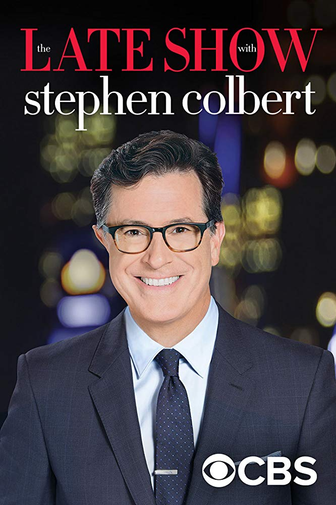 Watch Movie Late Show with Stephen Colbert - Season 4