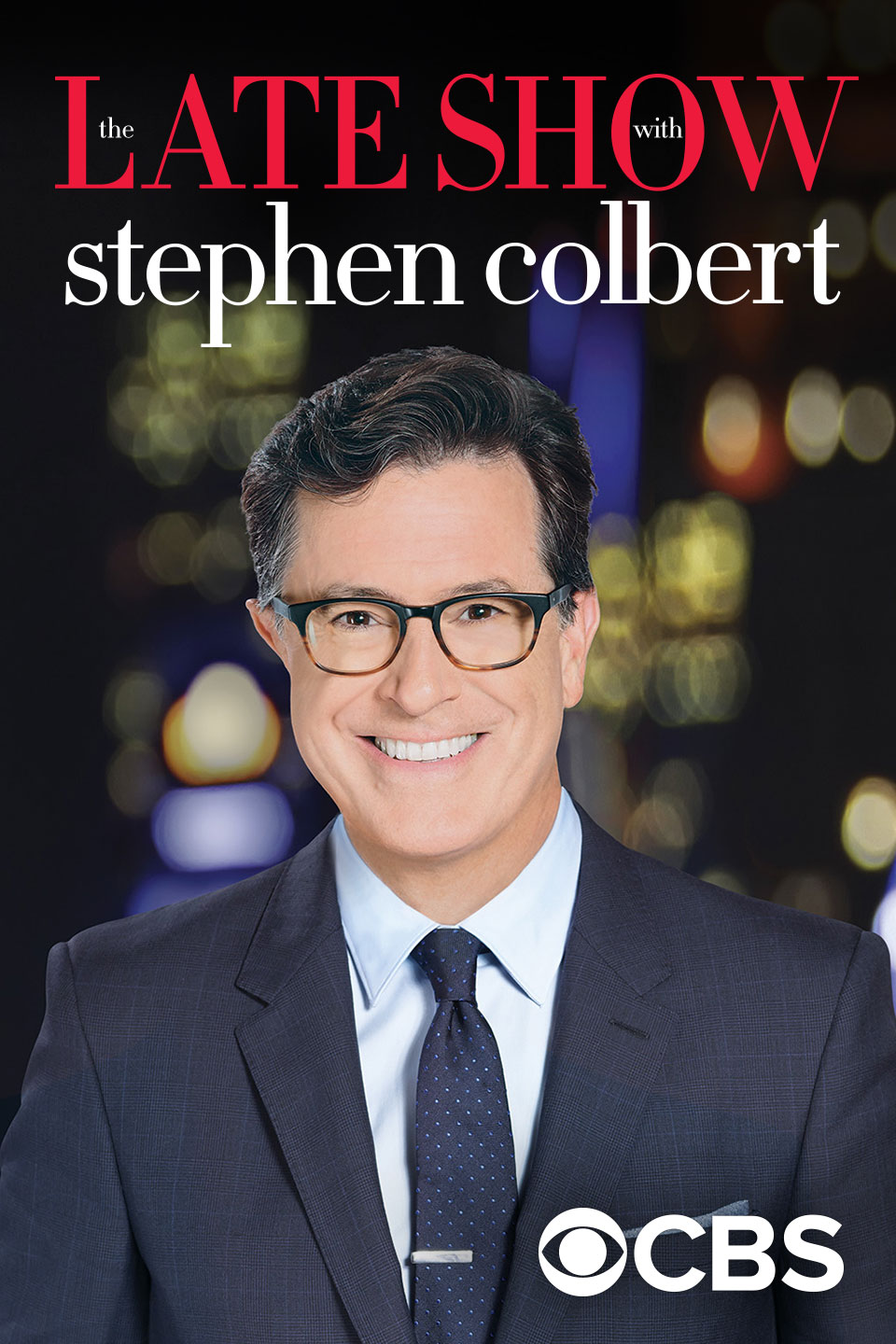 Watch Movie Late Show with Stephen Colbert - Season 7