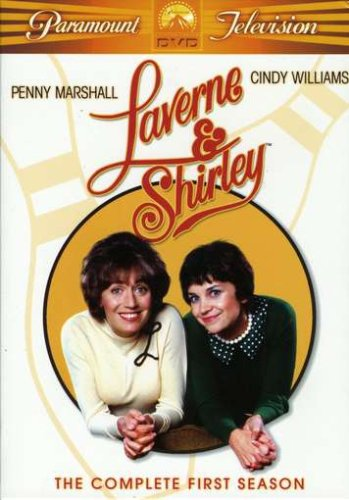 Watch Movie Laverne and Shirley - Season 1