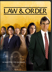 Watch Movie Law and Order - Season 10