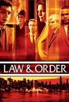 Watch Movie Law and Order - Season 3