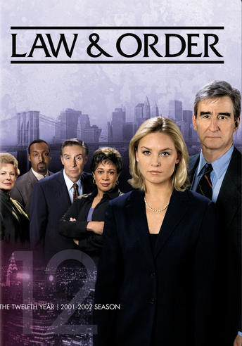 Watch Movie Law and Order - Season 4