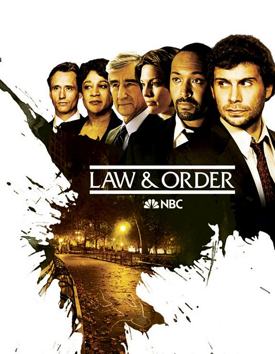 Watch Movie Law and Order - Season 9