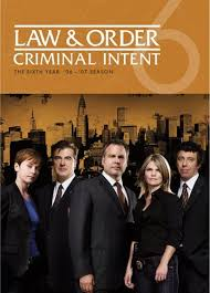 Watch Movie Law & Order: Criminal Intent season 3
