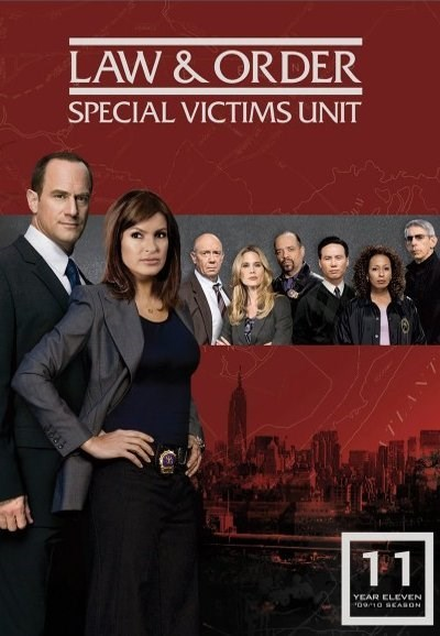 Watch Movie Law & Order: Special Victims Unit - Season 10