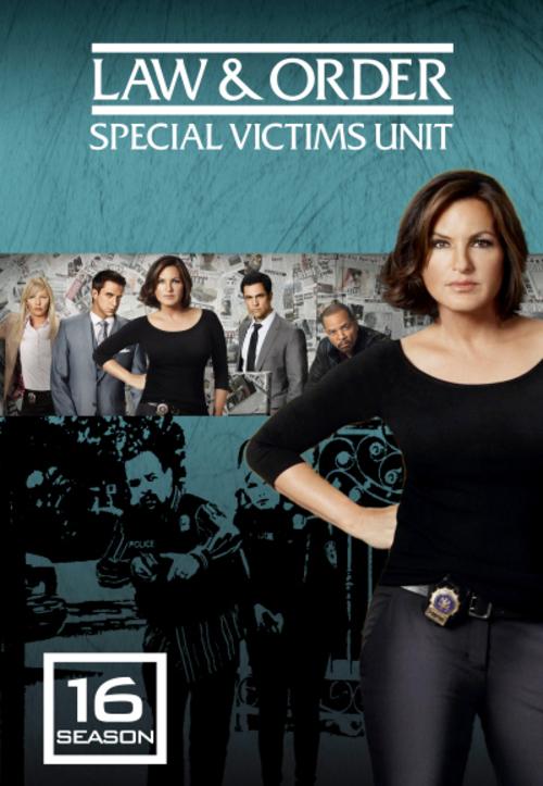 Watch Movie Law & Order: Special Victims Unit - Season 13