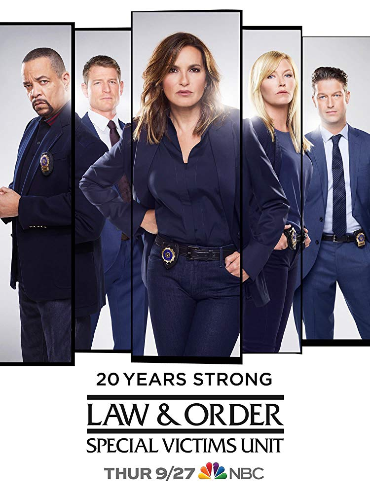 Watch Movie Law & Order: Special Victims Unit - Season 20