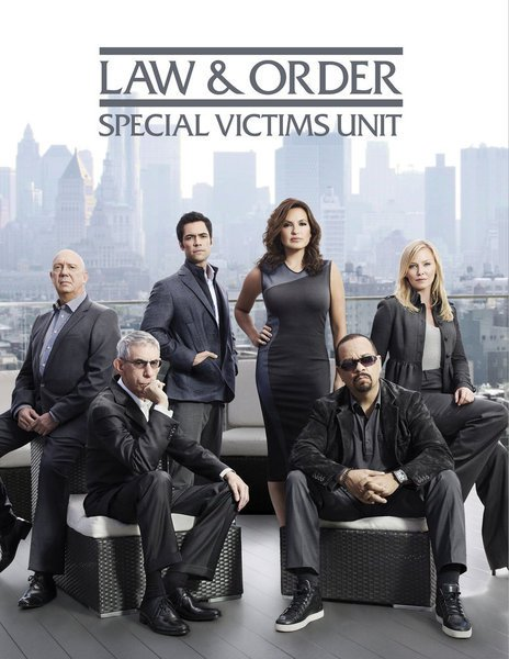 Watch Movie Law & Order: Special Victims Unit - Season 8