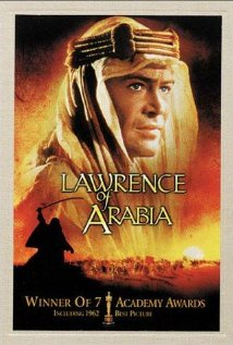 Watch Movie Lawrence Of Arabia