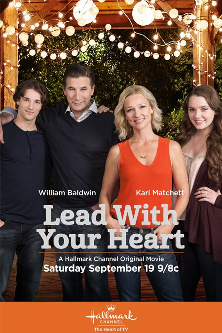 Watch Movie Lead With Your Heart