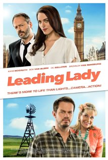 Watch Movie Leading Lady