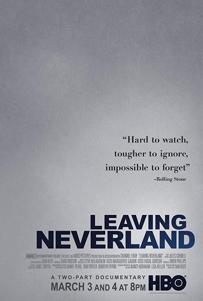 Watch Movie Leaving Neverland