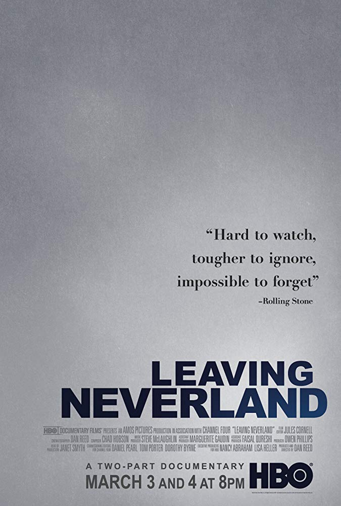 Watch Movie Leaving Neverland - Season 1