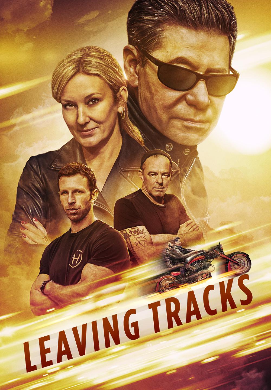 Watch Movie Leaving Tracks
