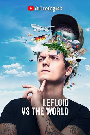 Watch Movie LeFloid VS The World - Season 1