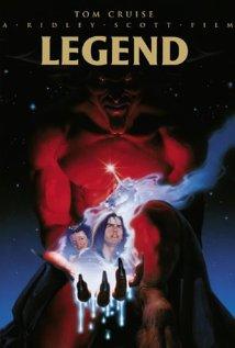 Watch Movie Legend (1985)