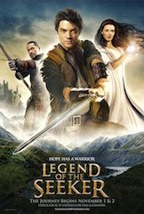 Watch Movie Legend Of The Seeker - Season 1