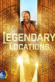 Watch Movie Legendary Locations - Season 2