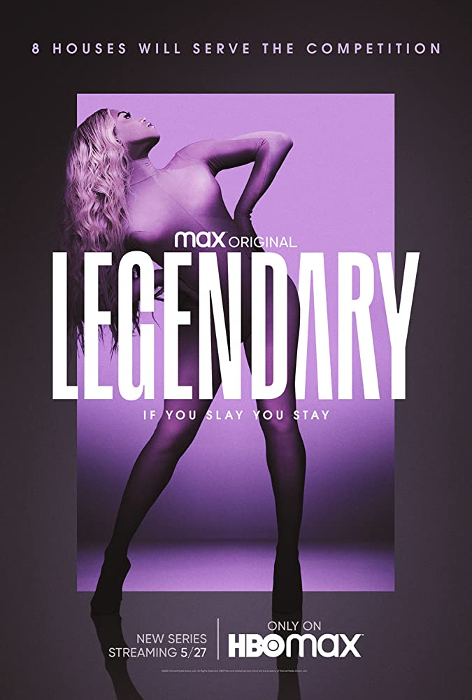 Watch Movie Legendary - Season 1