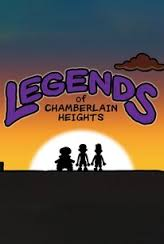 Watch Movie Legends of Chamberlain Heights - Season 2
