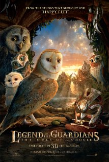 Watch Movie Legends of the Guardians The Owls of Ga Hoole