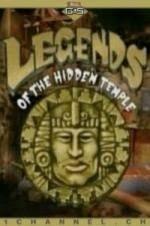 Watch Movie Legends of the Hidden Temple - Season 3