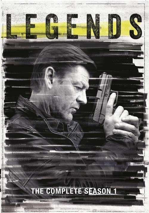 Watch Movie Legends - Season 1
