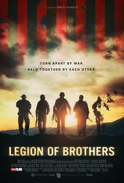 Watch Movie Legion of Brothers